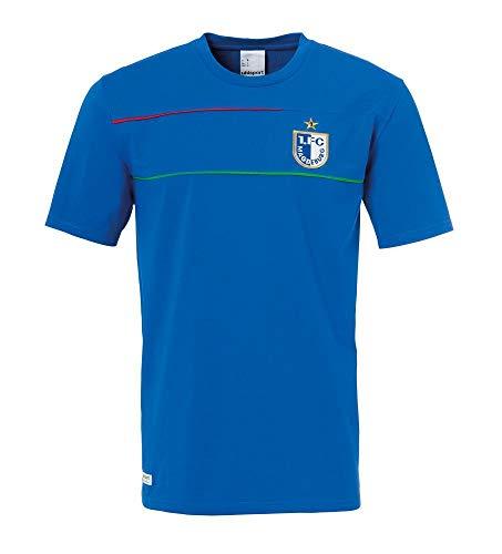 Uhlsport Fcm Stadt & Farben T-Shirt Ef 20/21 - azurblau