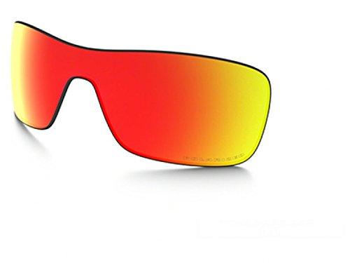 Oakley RL-TURBINE-ROTOR-41 Lentes de reemplazo para gafas de sol, Multicolor, 55 Unisex Adulto