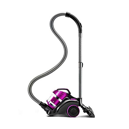 Why Should You Buy YSY-HL Cylinder Vacuum Cleaner Cyclonic Bagless Powerful Lightweight Compact Rate...