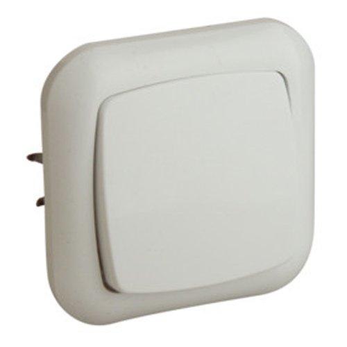 ElectroDH 36530CR DH Interruptor de cruzamiento empotrable