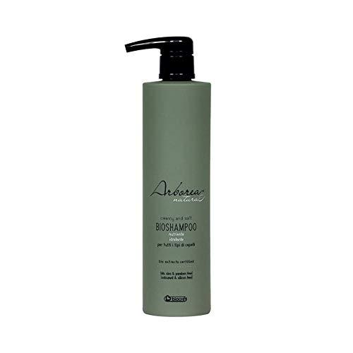 Biacre Arborea Natura Bio-Shampoo 500ml ohne Parabene und Silikone