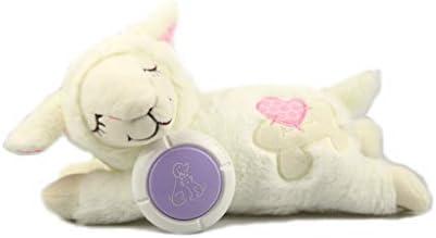 Hana Panda Heart Beat Puppy Behavioral Aid Toy (heartbeat)