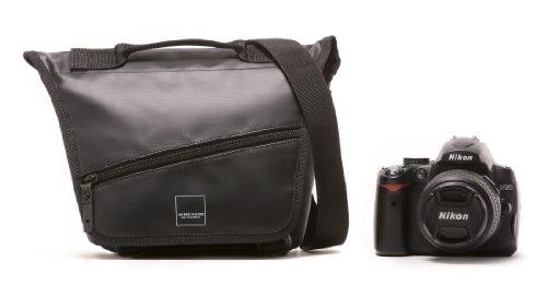 Acme Made Union Kit - Bolsa Bandolera para cámaras réflex, Negro ...