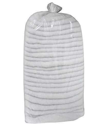 1kg Filterwatte Hobby AQUALON (14,99 €/kg)