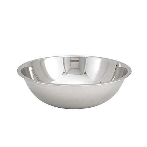 11-Quart Stainless Steel Mixing Bowl – MXB-1300Q