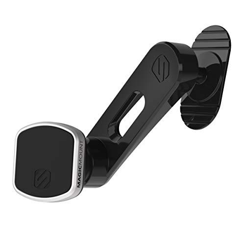 SCOSCHE MM2ODSR-SP MagicMount Pro - Soporte magnético para salpicadero para coche