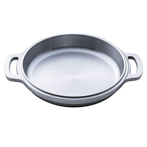 HALムスイKING無水鍋(R)20両手鍋20cm無水調理1鍋8役日本製600033