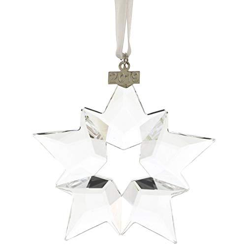 Swarovski Crystal Ornament, 2019 Edition