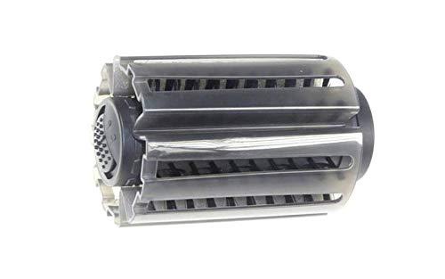 Brosse Ronde Sanglier 35mm + Protection Pour PIECES SOINS CORPORELS PETIT ELECTROMENAGER BABYLISS CONAIR