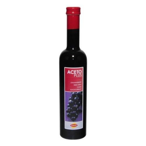 Wiberg Wiberg Aceto plus mit Johannisbeeren - 1 x 500 ml
