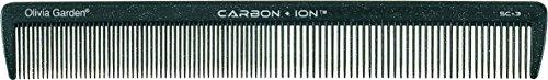 Olivia Garden SC-3 - Pinta de carboni + ions