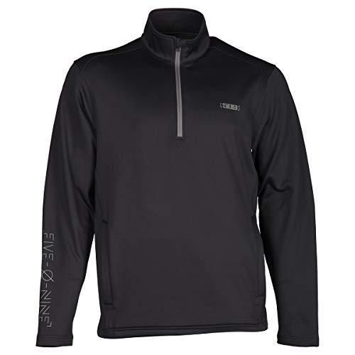 509 Stroma Fleece Shirt (Black - Medium)