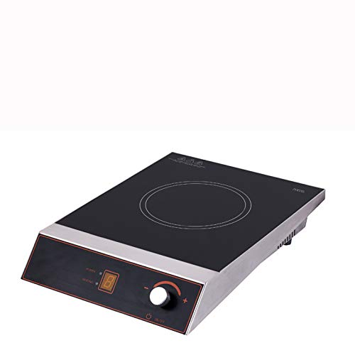 Check Out This QWERTOUY 110V 220V Electric Magnetic Induction Cooker Waterproof Hot Pot Oven Furnace Cooking Stove Kitchen Hotpot Heater Cooktop 2500W