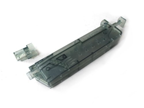 MetalTac Airsoft Speed Loader with Capacity of 100 Bbs