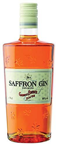 Gabriel Boudier   Frankreich (Dijon) Saffron Gin 40,0% (1x 0,7L)