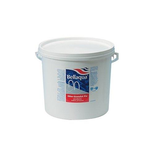 Elecsa granulés de chlore 1 kg