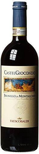 Frescobaldi Castel Giocondo Brunello di Montalcino DOCG 2011 (1 x 0.75 l)