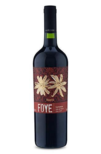 Foye Reserva Carménère Viña Bouchon Carmenère, 750 ml