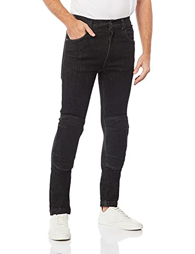 Calca Jeans Texx Garage Preta 46