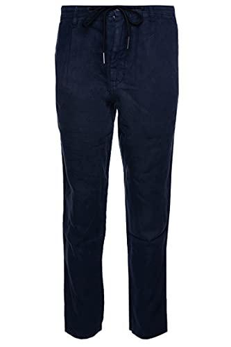 BOSS Mens Symon 10178542 01 Pants, Dark Blue404, 50