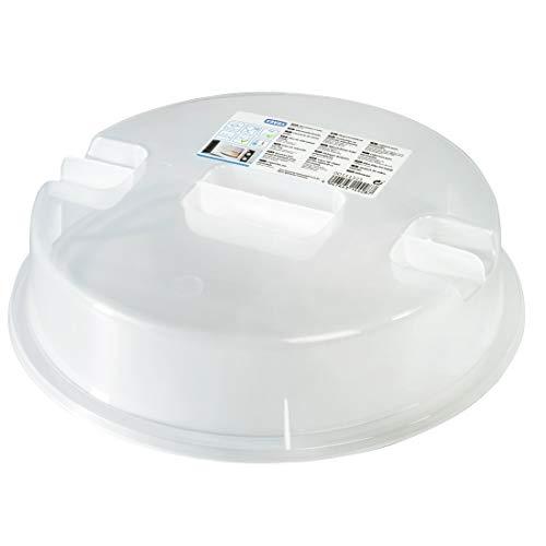 Xavax Cloche pour micro-ondes \