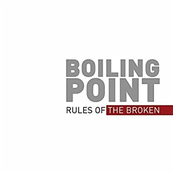 Rules of the Broken