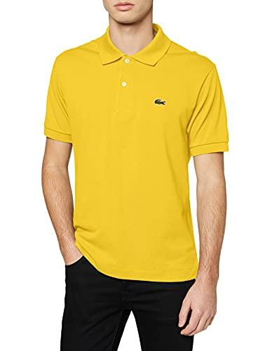 Lacoste L121200 Polo T-Shirt, Guepe, L Uomo