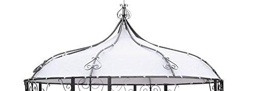 DEGAMO -   Dach für Pavillon