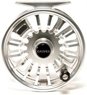 Galvan Torque Fly Reel (Clear, 4)