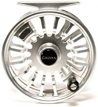 Galvan Torque Fly Reel (Clear, 8)