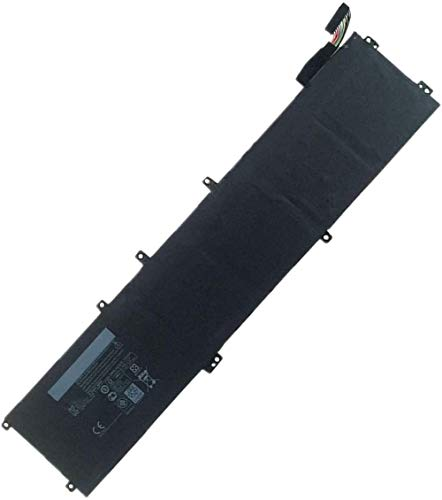 Uniamy Replacement Battery Compatible With Dell Precision 5510 5520 XPS 15 9550 Series 01P6KD 1P6KD 0T453 451-BBUX 11.1V 84Wh