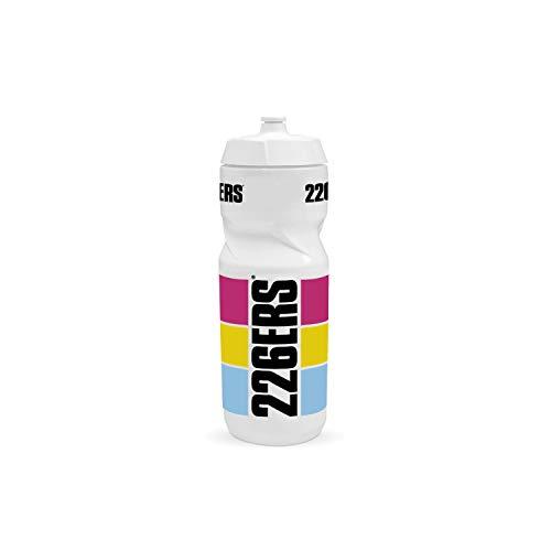 226ERS Bidón Hydrazero Ciclismo para Hidratación, BPA Free - 800 ml