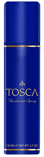 Tosca For Her Aerosol Deospray 150 ml