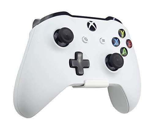 Xbox Eins Controller Wandhalterung x2 (Weiß) - Signatur X Design Hergestellt IN The UK