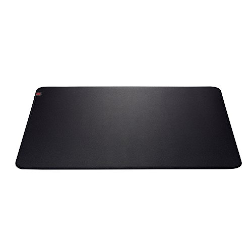 BenQ Zowie P-SR Gaming Mousepad for Esports I Cloth Surface I Stitched Edges I Small Size