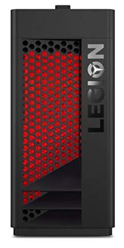 Lenovo Legion T530-28ICB processor Intel Core i7-9700k, 1 TB SSD, 16 GB DDR4, grafische kaart GTX 1660 Ti 6 GB GDDR6, Windows 10, zwart