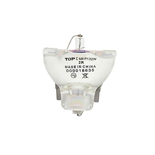 CXOAISMNMDS 2R 132W SHARPY Beam/Move CABET Spot Light 2R MSD Platinum Stage Light Light Lamp Reemplazo de la Bombilla del proyector
