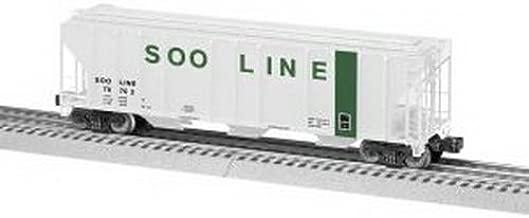 Lionel 6-27456 PS-2CD Hopper Soo Line