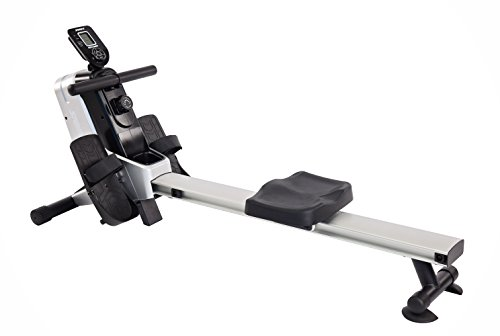 Stamina Magnetic Rowing Machine