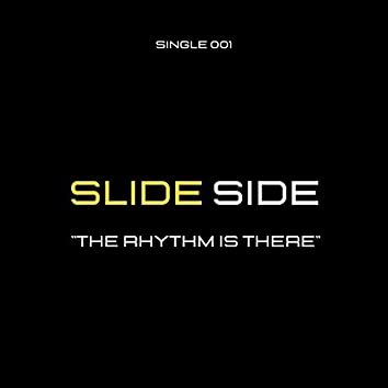 The rhythm is there