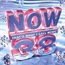 Various Artists - Now That's What I Call Music! 38 - [2CD] by Various Artists