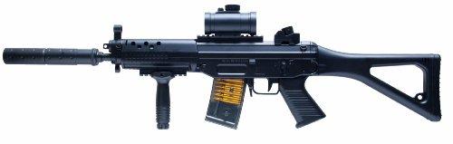Softair Gewehr 201170 GSG 552 Kaliber 6 mm AEG-System   0.5 Joule