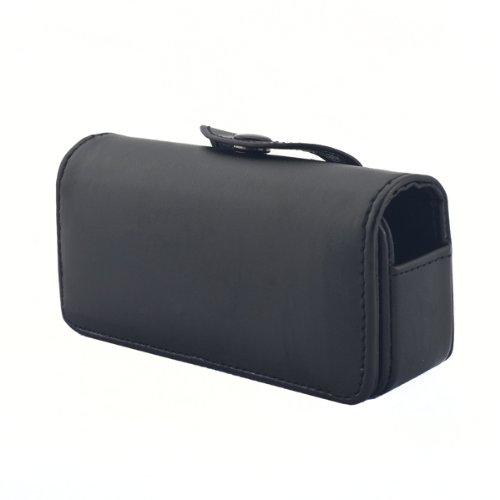 NFE² Fullstyle Quer Tasche mit Gürtelschlaufe kompatibel mit Yota Devices Yotaphone 2