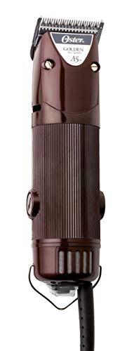 Oster 185552 Oster-Schermaschine Golden A5 2-speed ohne Schermesser