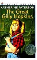 The Great Gilly Hopkins by Katherine Paterson (1987-06-01)