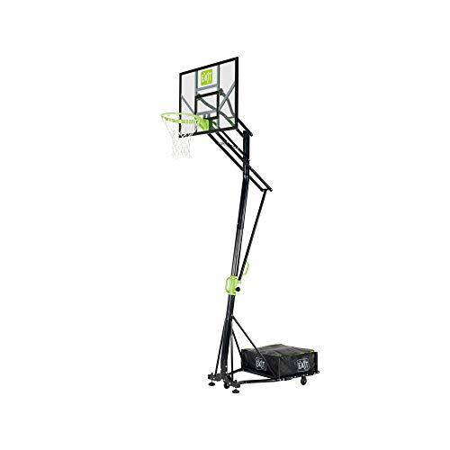 EXIT basketbalbord op voet Galaxy