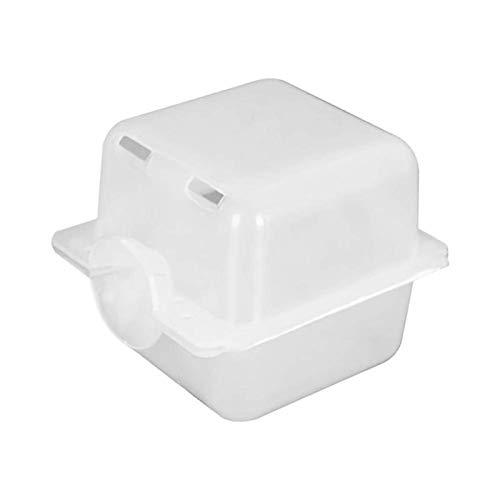 PflanzenwurzelWachstumsball Verstellbarer Pflanzenwurzelball BonsaiPfropfwurzelWachstumsbox Zuchtkoffer für GartenInnenhydroponikGerätebox