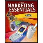 Marketing Essentials by McGraw-Hill, Glencoe. (Glencoe/McGraw-Hill,2008) [Hardcover]