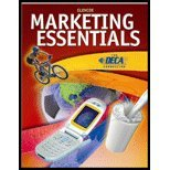 Marketing Essentials by McGraw-Hill, Glencoe. (Glencoe/McGraw-Hill,2008) [Hardcover]