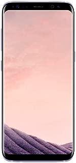 Samsung Galaxy S8 SM-G950F Akıllı Telefon, 64 GB, Gri (Samsung Türkiye Garantili)